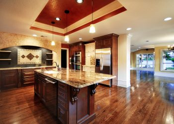 Interior and Exterior Renovations